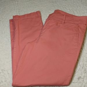 Kut from the Kloth Pixie-type pant
